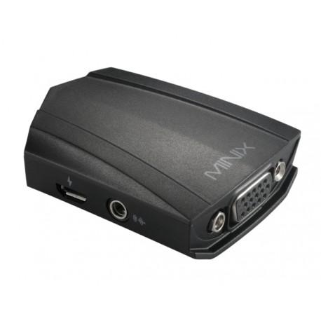 Minix Neo V1